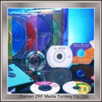 Quality Wholesale Cheap CD Duplication, Handmade Duplication CD Pressing And Packaging Service for sale