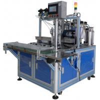 Double Stations Epoxy Dispensing Machine