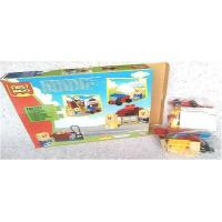 Stationery Product name:Block Toy-47pcs