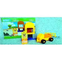 Stationery Product name:Block Toy-12 pcs