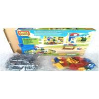 Stationery Product name:Block Toy-45pcs