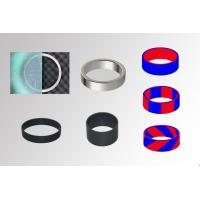 Neodymium Radially Oriented Ring Magnets