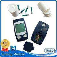 Quality High Quality And Cheap Price Diabetes Blood Glucose Test Strips for sale