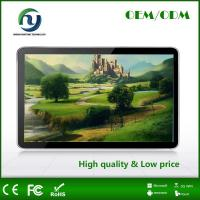 1080P Hd 4g Digital Signage Player With Apk Totem For Exhibition , High Brightness
