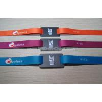 RFID Fabric Wristbands-45