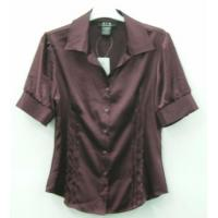 Blouse B-022 KnittingGarments