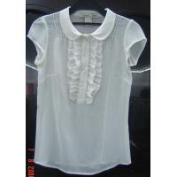 Blouse B-005 KnittingGarments