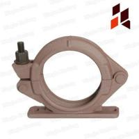 1-bolt Coupling with Mounting DN125