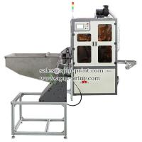 Quality S103 High Speed Single Color Automatic Rotary Screen Printing Machine for sale