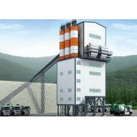 Ready-mixed Concrete Mixing Plant Hydraulic Engineering-only Mixing Station (Plant)