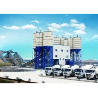 Ready-mixed Concrete Mixing Plant Common Commercial Concrete Mixing Station