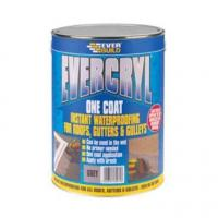 Bitument & Roofing Products EVERCRYL ONE COAT GREY
