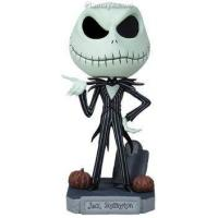 China Funko Wacky Wobbler - The Nightmare Before Christmas: Jack Skellington on sale