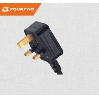 China UK 3 pin plug on sale