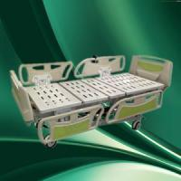 China Durable Medical Semi Electric Hospital Beds on sale