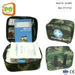 Portable first aid Waist Bag / Survival Waist Kit
