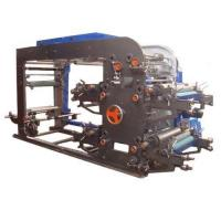 Quality PP Woven Fabric Printing Machine for sale