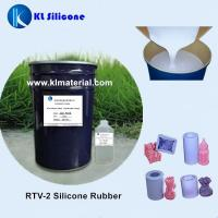 Quality RTV-2 Silicone Rubber for candle mold for sale