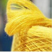 China Spandex yarn recycled 100 cotton yarn on sale