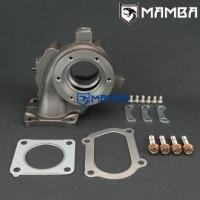 China TOYOTA 7MGTE A/R .49 Garrett GT3071R 56.5-84T BB Turbo Housing on sale