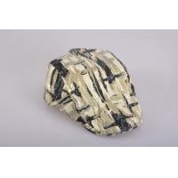 China Cheap Characteristic Beret/duckbill Cap with High-quality on sale