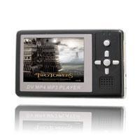 China MP5 Player 1GB, 2.0M Pixel, 2.4-inch Screen, SD/MMC Card Item No.: 1133 on sale