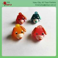 The Children's Favorite Cute PVC Mini Dog Toy For Capsule Toy