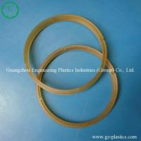 CNC machine Model: Sealing ring