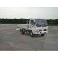 China Refrigerator Truck DONGFENG DUOLIKA used cargo vans for sale on sale