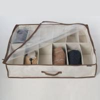 Quality WANNAKEEP under bed shoe organizer for sale