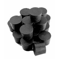 Quality SEOH Rubber Stopper Solid 1LB Bag #6 for sale