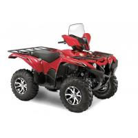 Quality New Yamaha Grizzly EPS LE Utility ATV 2016 for sale