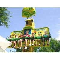 Quality Roller Coaster Flying Horse in Britain for sale