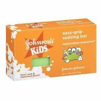 Quality Johnson's Kids Easy-Grip Sudzing Bar for sale