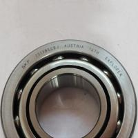 China Angular contact ball bearing 7313 BECBJ for motor machine wholesale