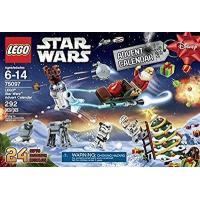 China LEGO Star Wars 75097 Advent Calendar Building Kit on sale