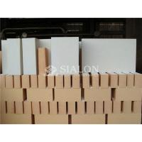 Quality RA Series Fused Cast Alumina Bl Zirconium Mullite Brick for sale