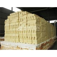 Quality RA Series Fused Cast Alumina Bl Super Class High Alumina Brick for sale