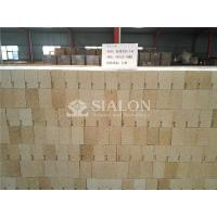 Quality RA Series Fused Cast Alumina Bl Low-creep High-load Soft Fireclay Brick for sale