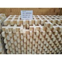 Quality RA Series Fused Cast Alumina Bl Low Creep High Aluminum Brick for sale