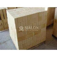 Quality RA Series Fused Cast Alumina Bl High Alumina Brick for sale