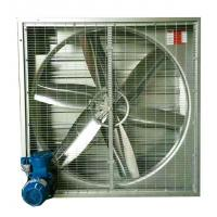 Quality 1380mm Industrial Ventilation Explosion Proof Fans for sale