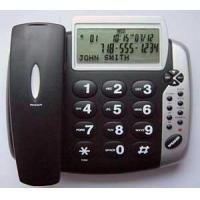 Buy Talking Caller ID Speaker Phone with Large Display at wholesale prices