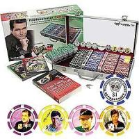 Buy cheap Phil Hellmuth Professional Poker Set from wholesalers