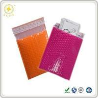 Quality Colored Printed Shipping Bubble Padded Envelopes for sale
