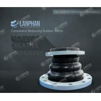 Quality Concentric Reducing Rubber Joints for sale