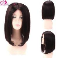 Quality 2017 Hot Sale Glueless Human Hair Full Lace Wig for Black Women Cheap Unprocessed Brazilian Hair Wig for sale