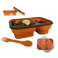 Collapsible Lunch Box