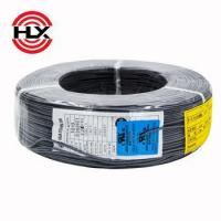 Quality Ul1015 22 AWG 20AWG 18 AWG Stranded Copper Wire Electrical Wire for sale