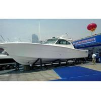 Buy cheap 21ft Cheap Price Abandoned Panga Boat HD-F40 from wholesalers